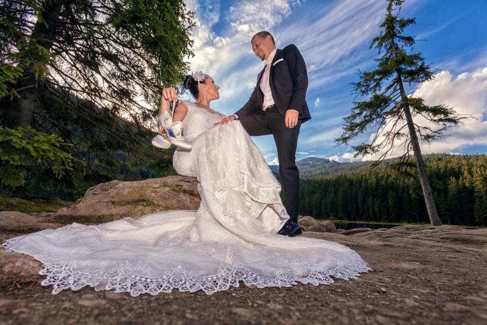 Hochzeits-Fotograf / Fotostyle Schindler / Straubing