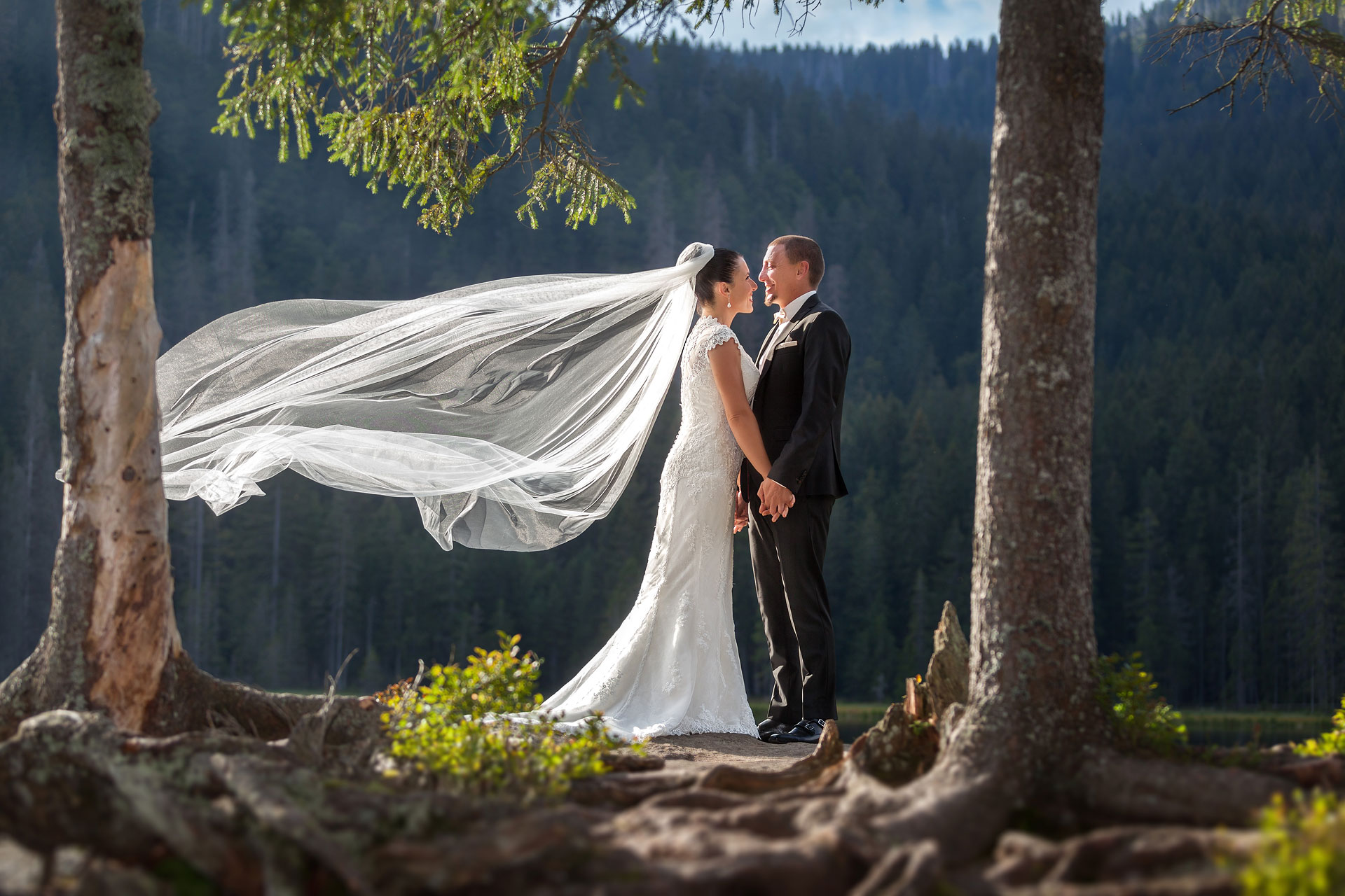 Wedding Photographer / Fotostyle Schindler / Straubing