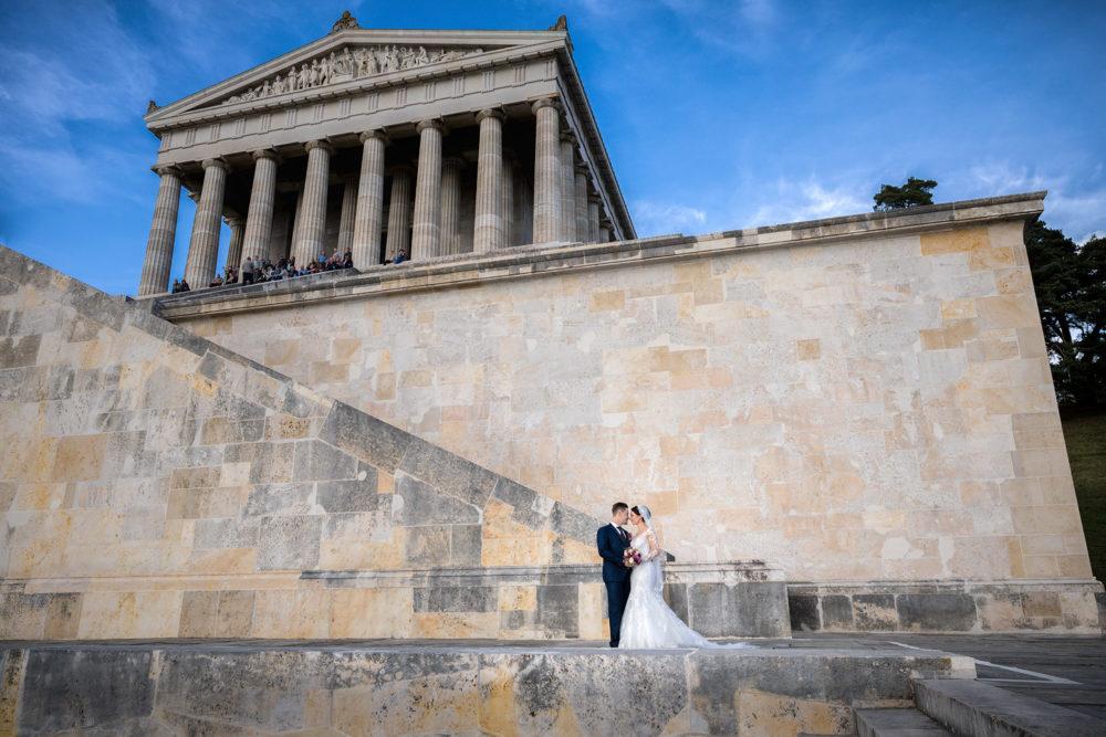 Hochzeitsfotograf Regensburg / Weddingphotography / Onylwedding.de / Fotostyle Schindler / Straubing