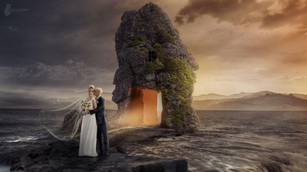 Hochzeitsfotograf / Weddingphotography / Mallorca Wedding / Onylwedding.de / Fotostyle Schindler / Straubing / Wedding ART