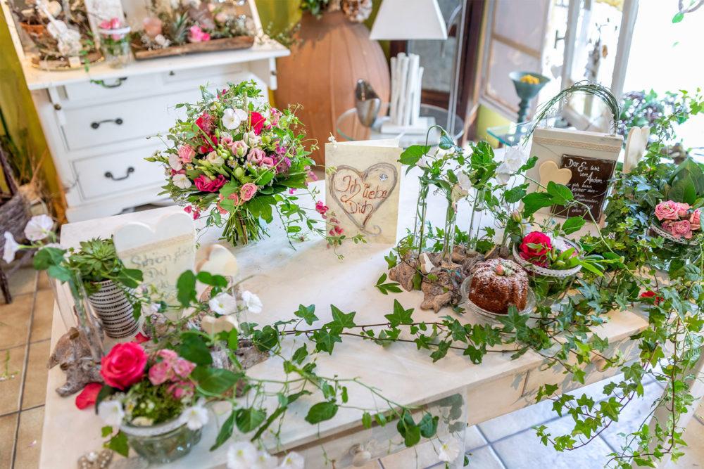 Hochzeitsfotograf Straubing / Fotostyle Schindler / onlywedding.de / Brautstrauß