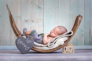 Newborn-Shooting | Babyfotograf Straubing