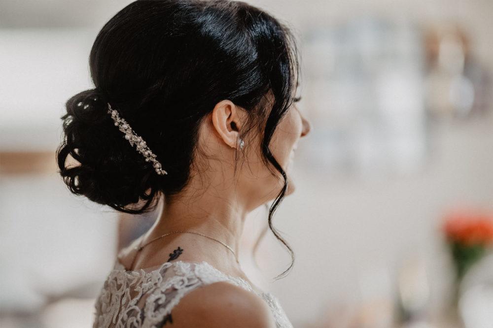 Getting Ready | Brautpaar | Hochzeitsfotograf Straubing-Regensburg | Fotostyle Schindler