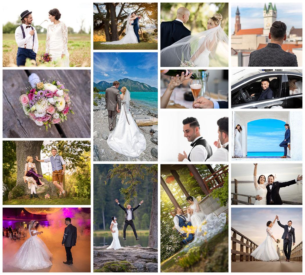 Wunschtermin beim Hochzeitsfotografen trotz Corona