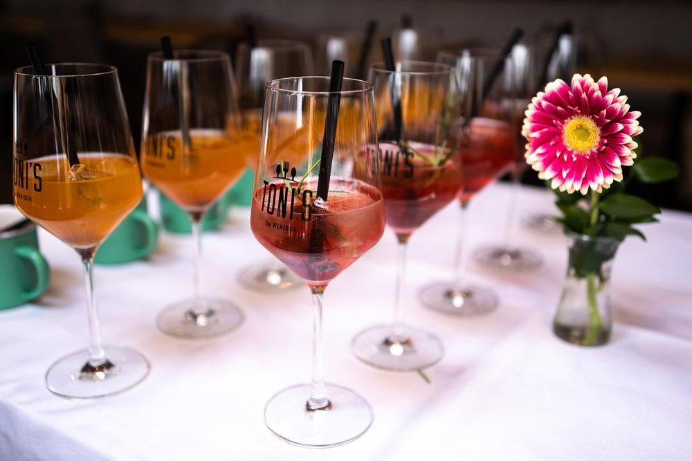 Tipps zum Sektempfang |Hochzeitsfotograf Straubing